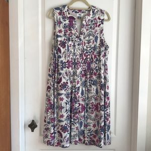 NWOT Sleeveless Dress